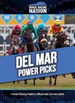 Del Mar picks